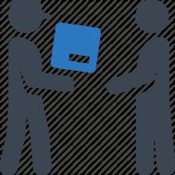 Zpětná zásilka - Zásilkovna