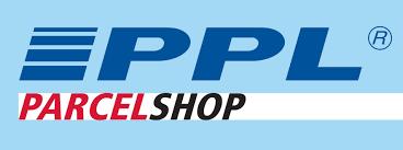PPL - parcel shop (pobočková síť)