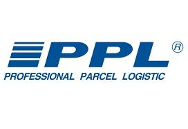 PPL - doručení na adresu